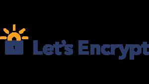 https: let's encrypt!
